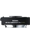 《新品アクセサリー》 SIGMA(シグマ) APO Teleconverter 1.4X EX DG(ニコン用)【KK9N0D18P】