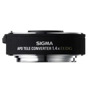 《新品アクセサリー》 SIGMA(シグマ) APO Teleconverter 1.4x EX DG(ソニーα用)【KK9N0D18P】