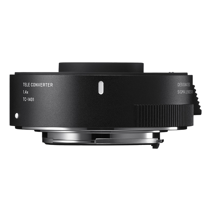 《新品》 SIGMA(シグマ) テレコンバーター TC-1401 (キヤノン用)[ Lens   交換レンズ ]【KK9N0D18P】