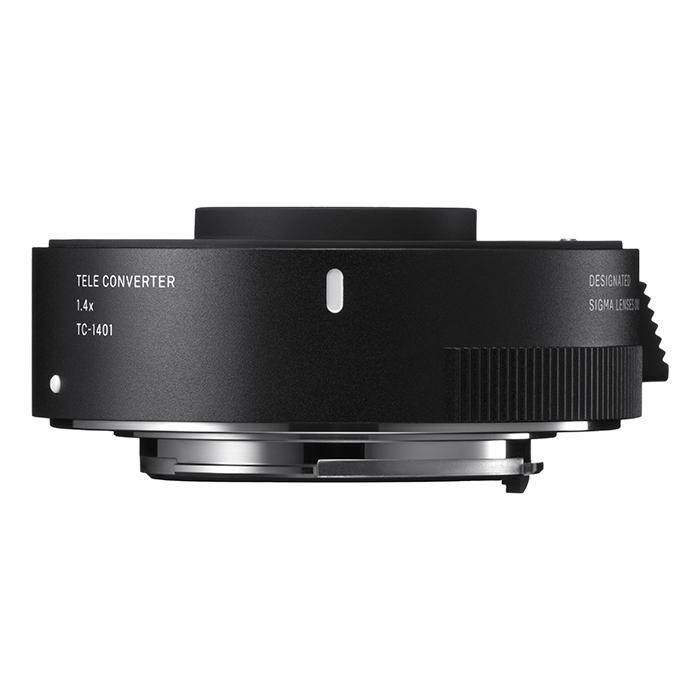《新品》 SIGMA(シグマ) テレコンバーター TC-1401 (ニコン用)[ Lens | 交換レンズ ]【KK9N0D18P】