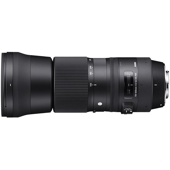 《新品》 SIGMA (シグマ) C 150-600mm F5-6.3 DG OS HSM(キヤノン用)[ Lens | 交換レンズ ]【KK9N0D18P】