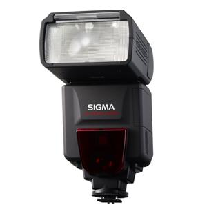 《新品アクセサリー》 SIGMA(シグマ) ELECTRONIC FLASH EF-610 DG Super(キヤノン用)【KK9N0D18P】〔メーカー取寄品〕