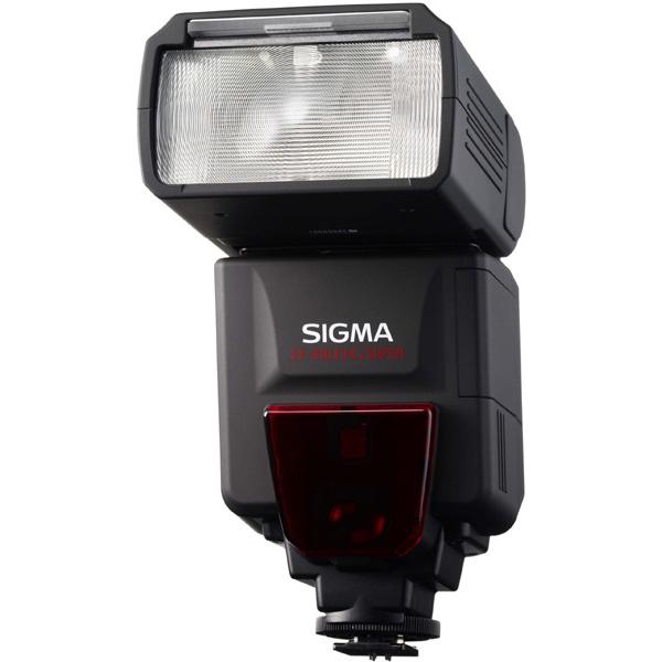 《新品アクセサリー》 SIGMA(シグマ) ELECTRONIC FLASH EF-610 DG SUPER(ソニー用)【KK9N0D18P】〔メーカー取寄品〕