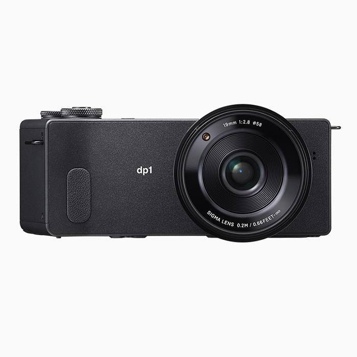 《新品》 SIGMA(シグマ) dp1 Quattro [ コンパクトデジタルカメラ ]【KK9N0D18P】
