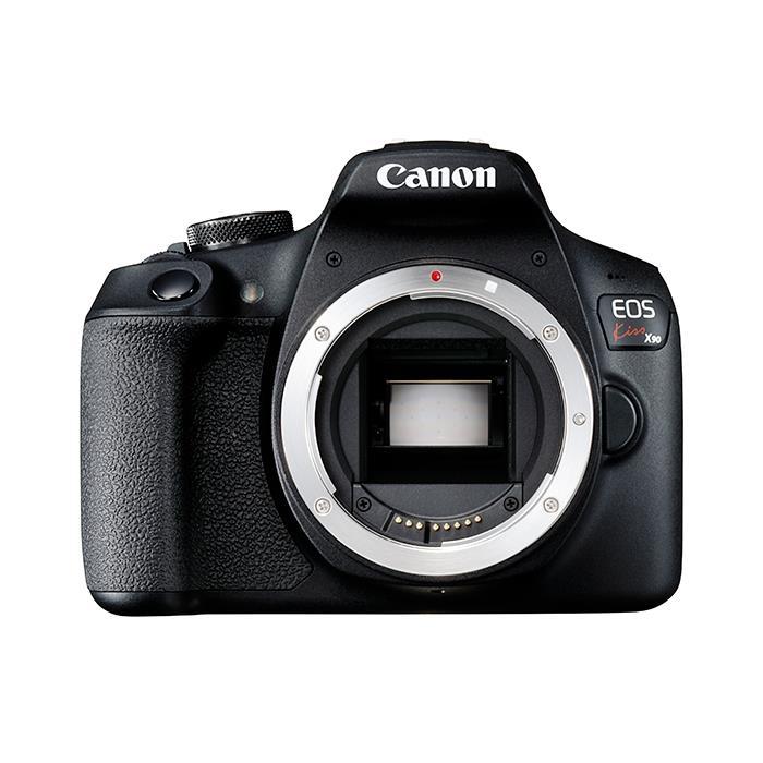 《新品》 Canon (キヤノン) EOS Kiss X90 ボディ[ デジタル一眼レフカメラ | デジタル一眼カメラ | デジタルカメラ ]【KK9N0D18P】