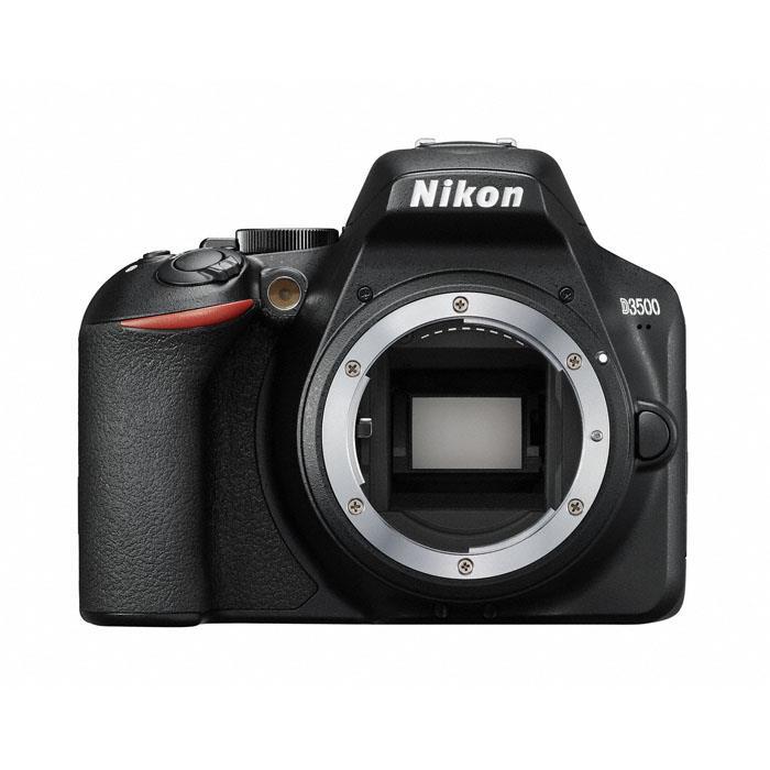 《新品》 Nikon(ニコン) D3500 ボディ[ デジタル一眼レフカメラ | デジタル一眼カメラ | デジタルカメラ ]【KK9N0D18P】