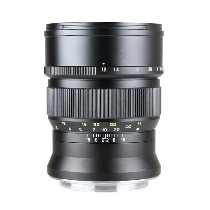 《新品》 中一光学 SPEEDMASTER 85mm F1.2 (フジフイルムGFX用)[ Lens | 交換レンズ ]【KK9N0D18P】