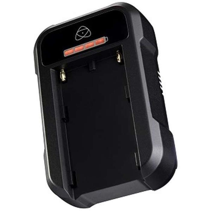 《新品アクセサリー》 ATOMOS (アトモス) 急速充電対応バッテリーチャージャーセット【KK9N0D18P】