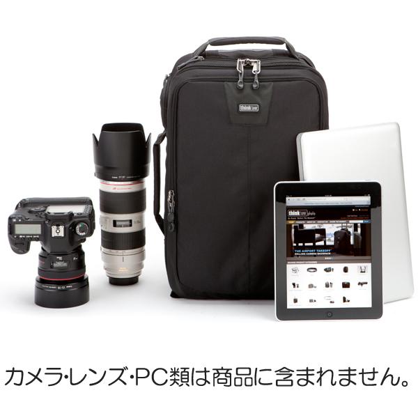 《新品アクセサリー》 thinkTANKphoto(シンクタンクフォト) エアポート・エッセンシャルズ〔メーカー取寄品〕【KK9N0D18P】