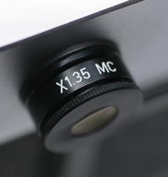 《新品アクセサリー》 MS オプティカル R&D MS-MAG x1.35【KK9N0D18P】, 原町市:0bd05e42 --- maff.jp