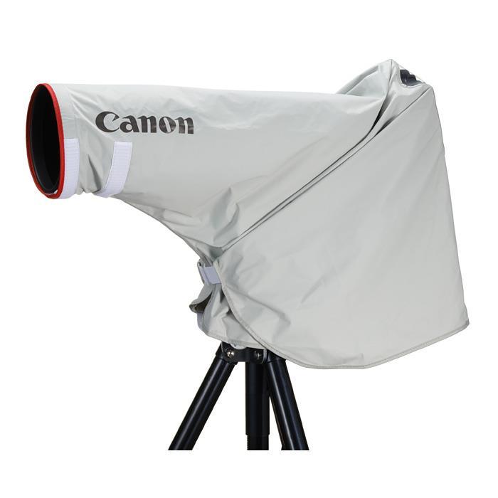 《新品アクセサリー》 Canon(キヤノン) レインカバー ERC-E5M【KK9N0D18P】