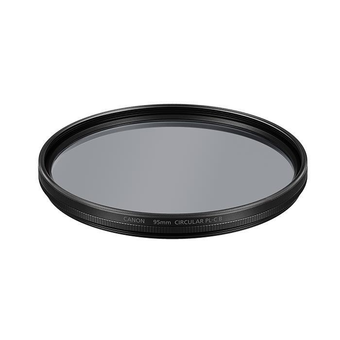 《新品アクセサリー》 Canon (キヤノン) 円偏光フィルター PL-C B 95mm【KK9N0D18P】 発売予定日 :2018年12月20日