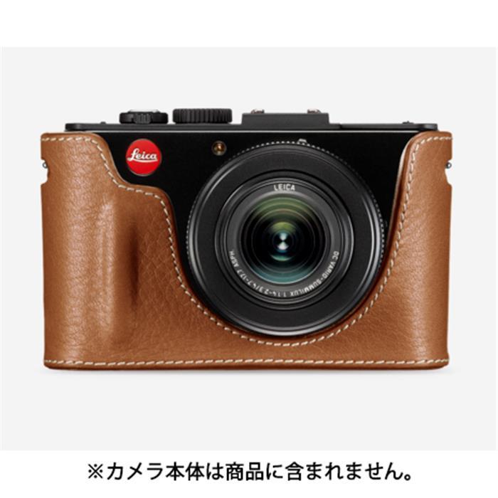 《新品》 D-LUX(Typ109)用プロテクター Leica(ライカ) レザーコニャック【KK9N0D18P】