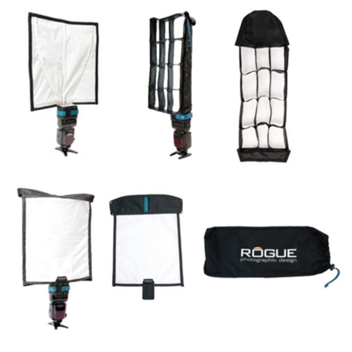 《新品アクセサリー》 ROGUE (ローグ) FlashBender2 XL Pro ライティングシステム【KK9N0D18P】
