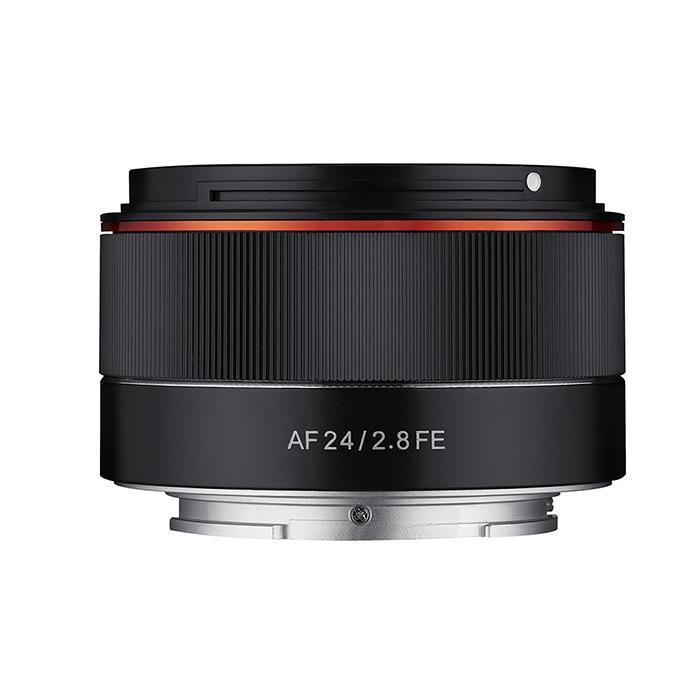 《新品》 SAMYANG (サムヤン) AF 24mm F2.8 FE (ソニーE用/フルサイズ対応) [ Lens | 交換レンズ ]【KK9N0D18P】【¥3,000-キャッシュバック対象】