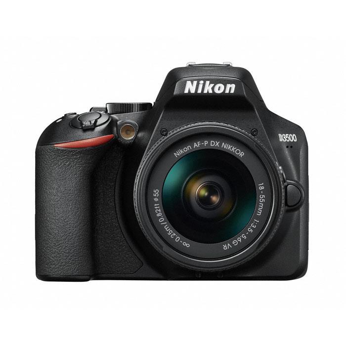 《新品》 Nikon(ニコン) D3500 18-55VRレンズキット[ デジタル一眼レフカメラ | デジタル一眼カメラ | デジタルカメラ ]【KK9N0D18P】