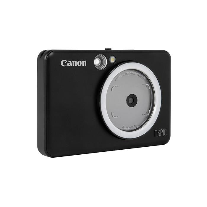 《新品》 Canon (キヤノン) iNSPiC ZV-123 マットブラック【KK9N0D18P】