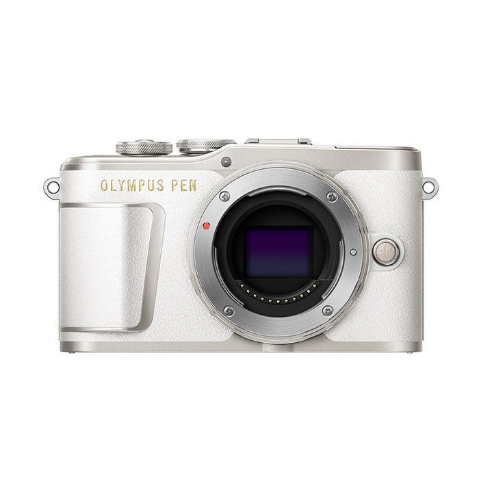 《新品》OLYMPUS (オリンパス) PEN E-PL9 ボディ ホワイト【¥5,000-キャッシュバック】[ ミラーレス一眼カメラ | デジタル一眼カメラ | デジタルカメラ ] 【KK9N0D18P】