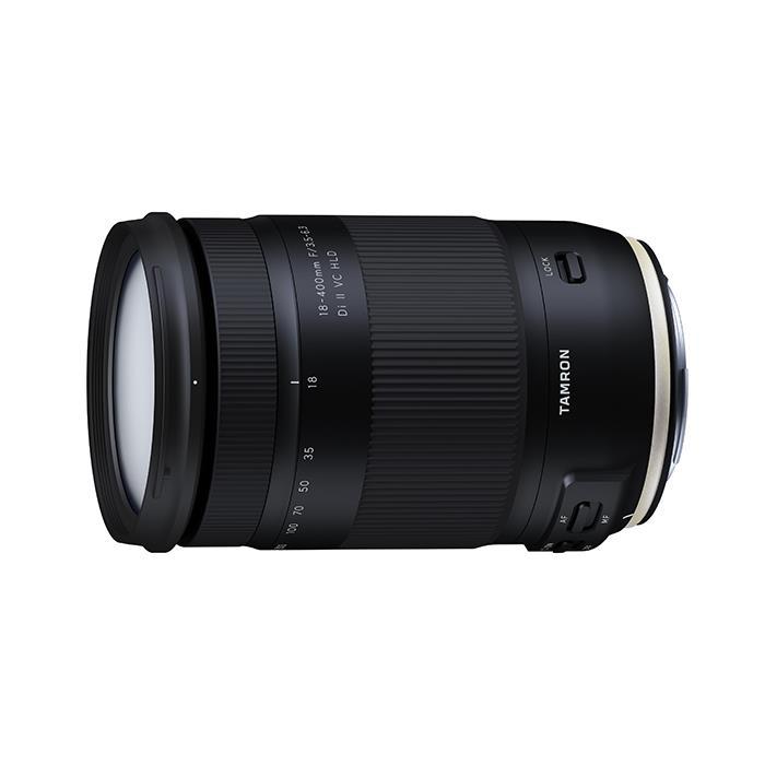 《新品》 TAMRON (タムロン) 18-400mm F3.5-6.3 DiII VC HLD B028E(キヤノン用)[ Lens | 交換レンズ ]【KK9N0D18P】