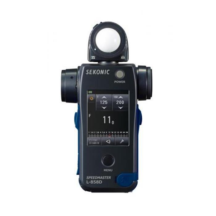 《新品アクセサリー》 SEKONIC (セコニック) スピードマスター L-858D 【KK9N0D18P】