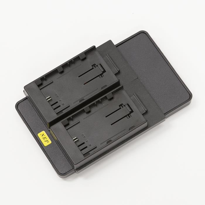 《新品アクセサリー》 NEP キヤノンLP-E6-Vマウントアダプタ PV-CANON-W LPE6X2【特価品/在庫限り】【KK9N0D18P】