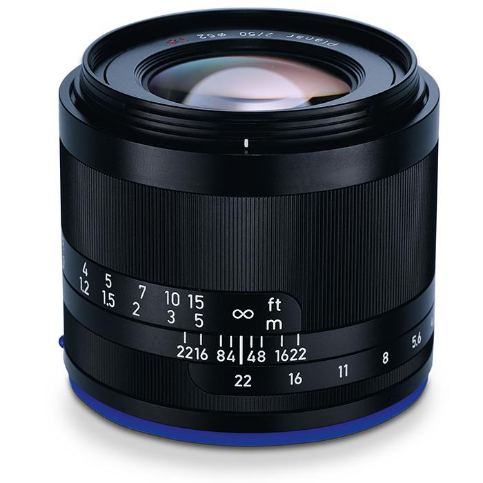 《新品》 Carl Zeiss(カールツァイス) Loxia 50mm F2(ソニーE用/フルサイズ対応)[ Lens | 交換レンズ ]