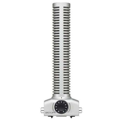 《新品アクセサリー》 ZOOM (ズーム) ショットガンマイク・カプセル SGH-6〔メーカー取寄品〕【KK9N0D18P】