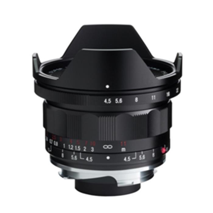 《新品》 Voigtlander (フォクトレンダー) SUPER WIDE-HELIAR 15mm F4.5 Aspherical III VM(ライカM用)[ Lens | 交換レンズ ]【KK9N0D18P】
