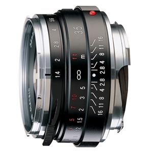 《新品》 Voigtlander(フォクトレンダー) NOKTON Classic 35mm F1.4 SC VM(ライカM用)[ Lens | 交換レンズ ]〔レンズフード別売〕【KK9N0D18P】