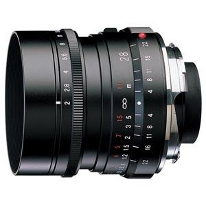 《新品》 Voigtlander(フォクトレンダー) ULTRON 28mm F2 VM(ライカM用) [ Lens | 交換レンズ ]【KK9N0D18P】