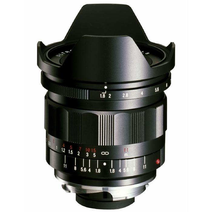 《新品》 Voigtlander(フォクトレンダー) ULTRON 21mm F1.8 Aspherical VM(ライカM用) [ Lens | 交換レンズ ]【KK9N0D18P】