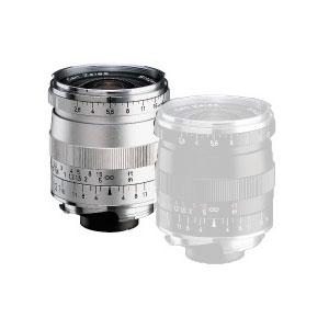 《新品》 Carl Zeiss(カールツァイス) Biogon T* 21mm F2.8 ZM(ライカM用) シルバー[ Lens | 交換レンズ ]〔レンズフード別売〕【KK9N0D18P】