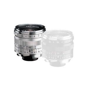 《新品》 Carl Zeiss(カールツァイス) Biogon T* 28mm F2.8 ZM(ライカM用) シルバー[ Lens | 交換レンズ ]〔レンズフード別売〕【KK9N0D18P】
