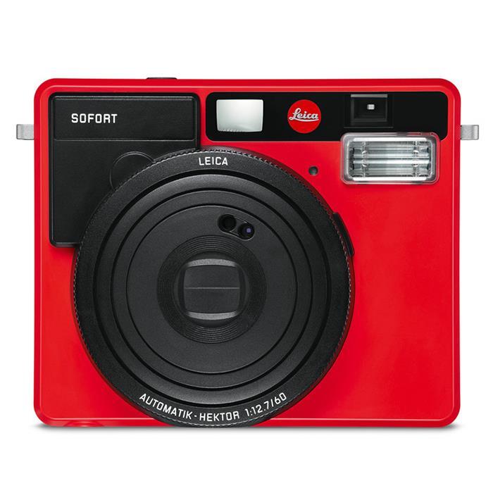《新品》 Leica(ライカ) ゾフォート レッド【KK9N0D18P】 発売予定日:2019年12月
