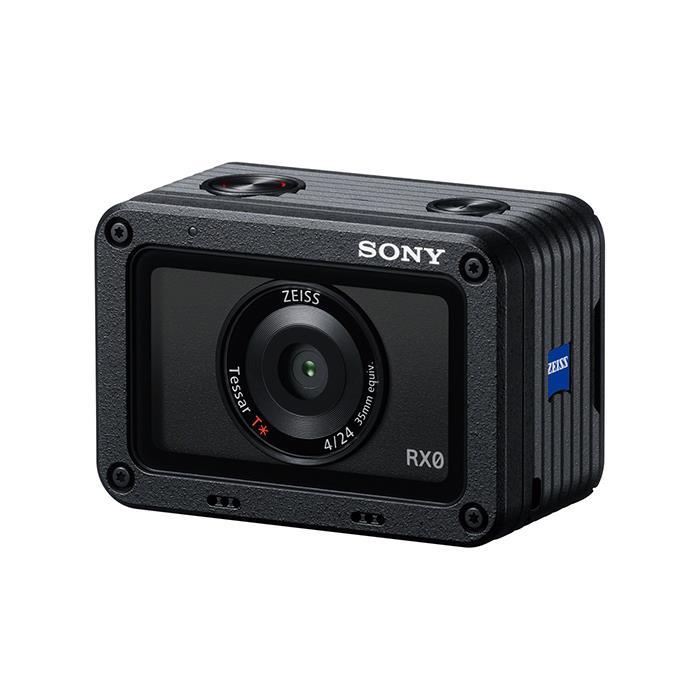 《新品》SONY (ソニー) Cyber-shot DSC-RX0【¥10,000-キャッシュバック対象】[ コンパクトデジタルカメラ ]【KK9N0D18P】