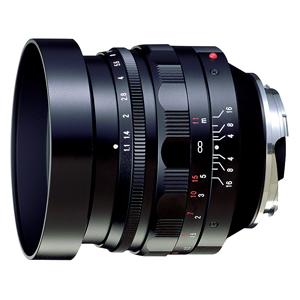 《新品》 Voigtlander(フォクトレンダー) NOKTON 50mm F1.1 VM(ライカM用)[ Lens | 交換レンズ ]【KK9N0D18P】