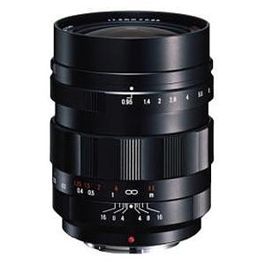 《新品》 Voigtlander(フォクトレンダー) NOKTON 17.5mm F0.95(マイクロフォーサーズ用)[ Lens | 交換レンズ ]【KK9N0D18P】