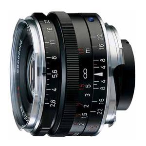《新品》 Carl Zeiss(カールツァイス) C Biogon T* 35mm F2.8 ZM(ライカM用) ブラック[ Lens | 交換レンズ ]〔レンズフード別売〕【KK9N0D18P】