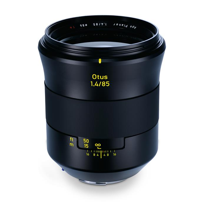 《新品》 Carl Zeiss (カールツァイス) Otus 85mm F1.4 ZE(キヤノンEF用)[ Lens | 交換レンズ ]【KK9N0D18P】