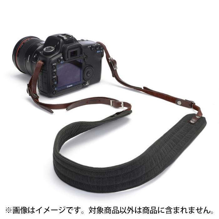 《新品アクセサリー》 ONA(オーエヌエー) カメラストラップ Presidio ブラック【KK9N0D18P】