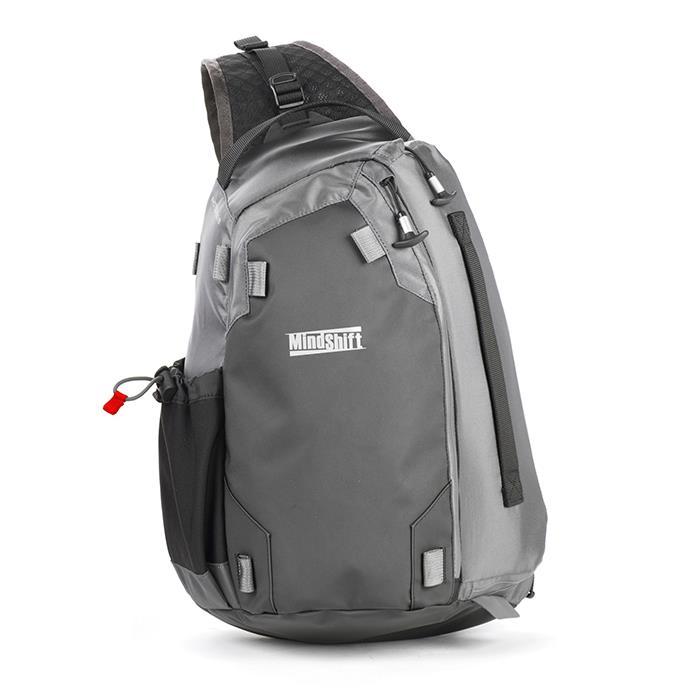 《新品アクセサリー》 MindShift Gear (マインドシフト・ギア) フォトクロス 13 カーボングレー【KK9N0D18P】 [ カメラバッグ ]
