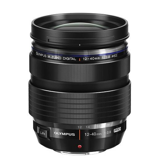 【あす楽】《新品》 OLYMPUS(オリンパス) M.ZUIKO DIGITAL ED12-40mm F2.8 PRO[ Lens | 交換レンズ ]【KK9N0D18P】