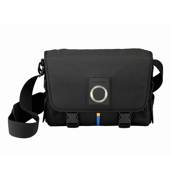《新品アクセサリー》 OLYMPUS(オリンパス) カメラバッグ CBG-10【KK9N0D18P】〔メーカー取寄品〕