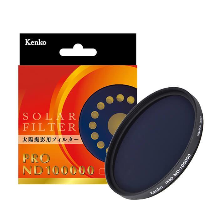 《新品アクセサリー》 Kenko (ケンコー) PRO ND100000 82mm【KK9N0D18P】