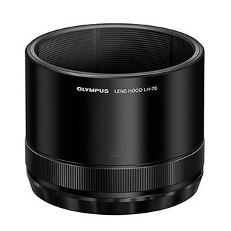 《新品アクセサリー》 OLYMPUS(オリンパス) レンズフード LH-76【KK9N0D18P】