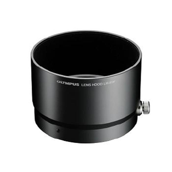 《新品アクセサリー》 OLYMPUS(オリンパス) レンズフード LH-61F ブラック【KK9N0D18P】