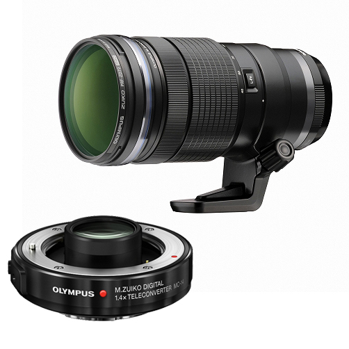 【あす楽】《新品》 OLYMPUS(オリンパス) M.ZUIKO DIGITAL ED 40-150mm F2.8 PROテレコンバーターキット[ Lens | 交換レンズ ]【KK9N0D18P】