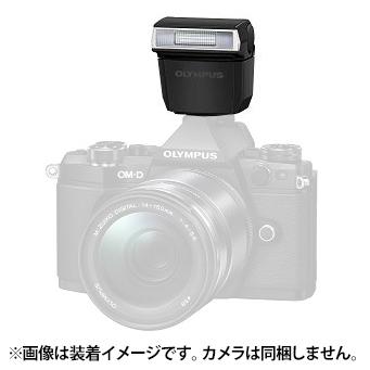 《新品アクセサリー》 OLYMPUS (オリンパス) エレクトロニックフラッシュ FL-LM3【KK9N0D18P】〔メーカー取寄品〕:マップカメラ店
