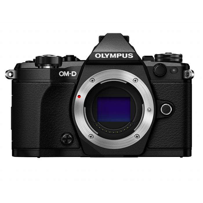 【あす楽】《新品》 OLYMPUS (オリンパス) OM-D E-M5 MarkII ボディ ブラック【下取り交換なら¥2,000-引き】[ ミラーレス一眼カメラ | デジタル一眼カメラ | デジタルカメラ ]【KK9N0D18P】