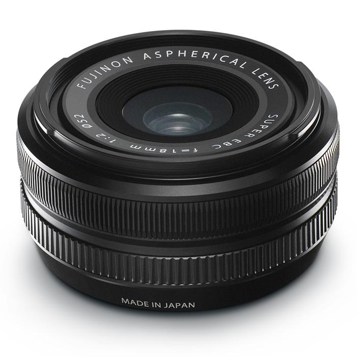 《新品》 FUJIFILM(フジフィルム) フジノン XF 18mmF2 R[ Lens | 交換レンズ ]【KK9N0D18P】